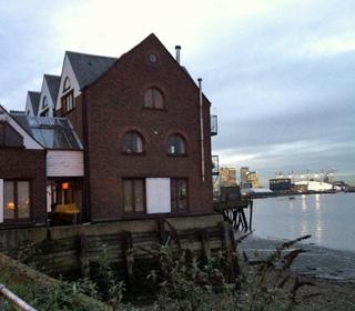 Vaizey's Wharf
