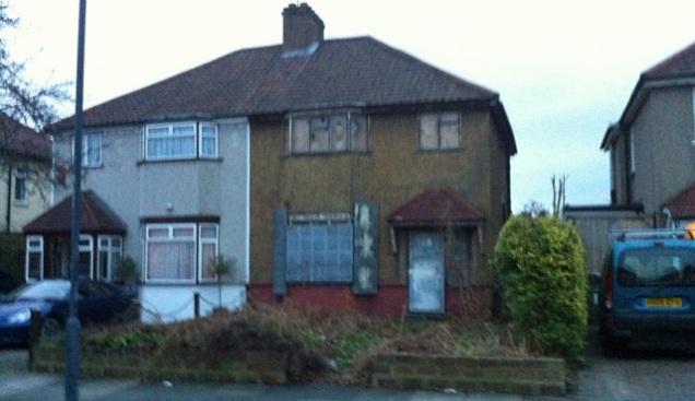 Sutlej Road, Charlton