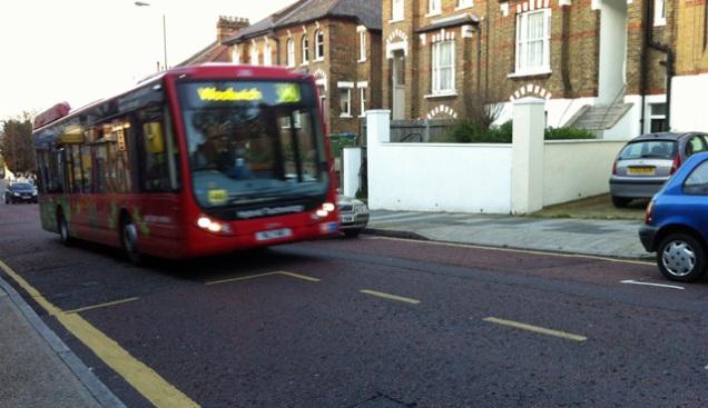 380 bus