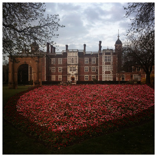 Charlton House, by Neil Clasper