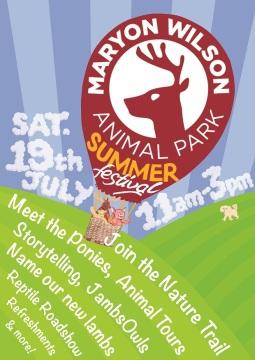 MWAP Summer Festival 2014