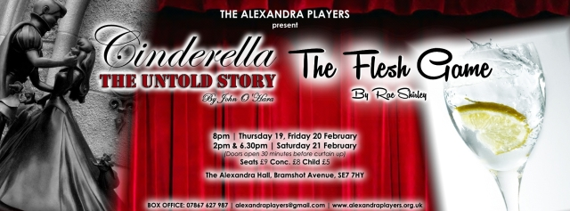 Alexandra Players