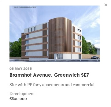 Bramshot