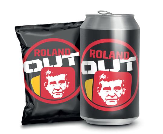 Campaign Against Roland Duchatelet
