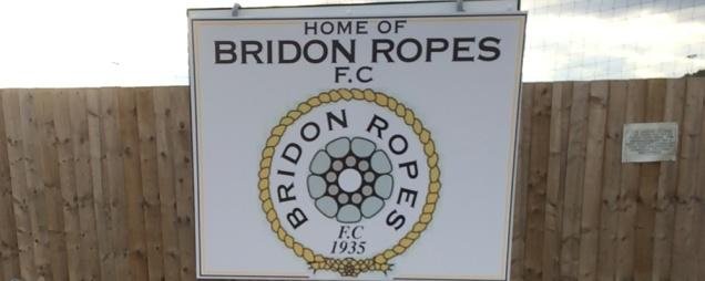 Bridon Ropes FC sign