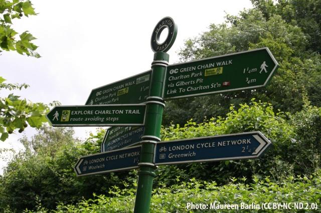 Maryon Park