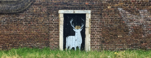 Lewisham Natureman
