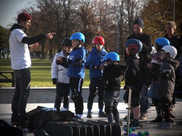 School of Skate