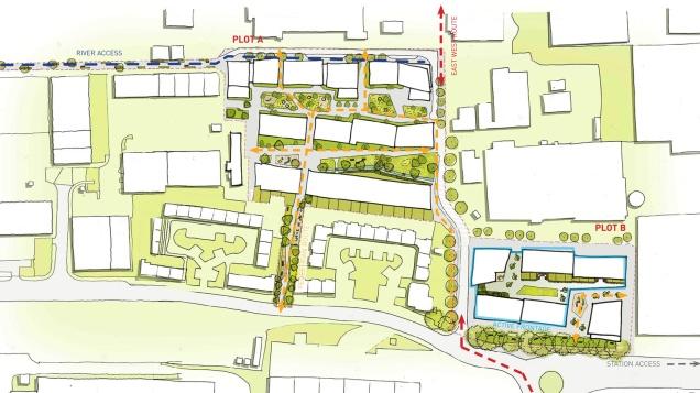 Rockwell Charlton Riverside scheme