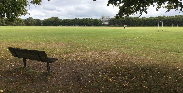 Charlton Park