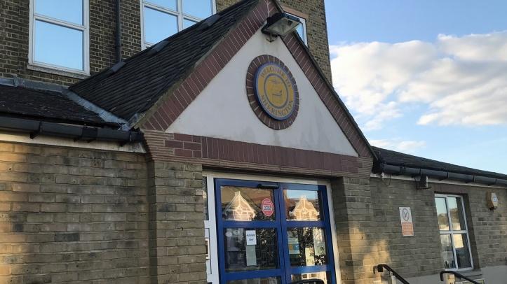 Sherington Primary School