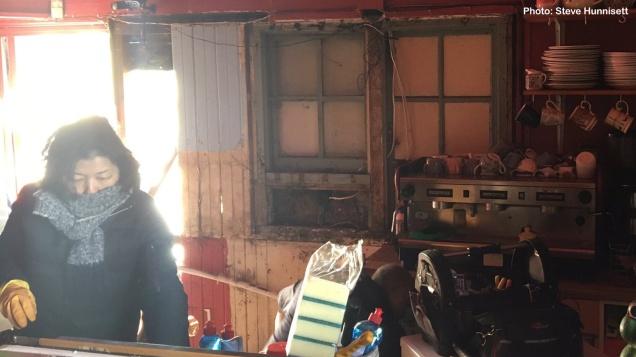 Old Cottage Cafe